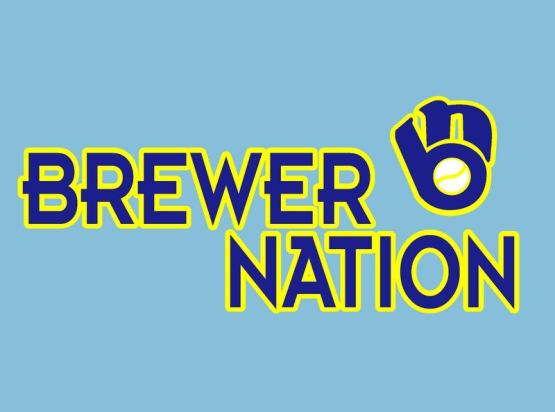 Preview of Brewer Nation T-Shirts...