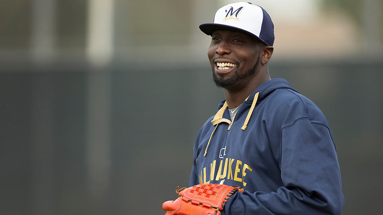 Brewers By The Jersey Numbers 15 35 Dontrelle Willis