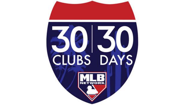 30Clubs30DaysLogo
